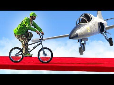 Longest Gta Car Jump Ever Gta 5 Funny Moments Youtube Gta 5