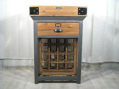 billot de boucher de kercoet meuble de metier meuble de cuisine billot d co cuisine. Black Bedroom Furniture Sets. Home Design Ideas