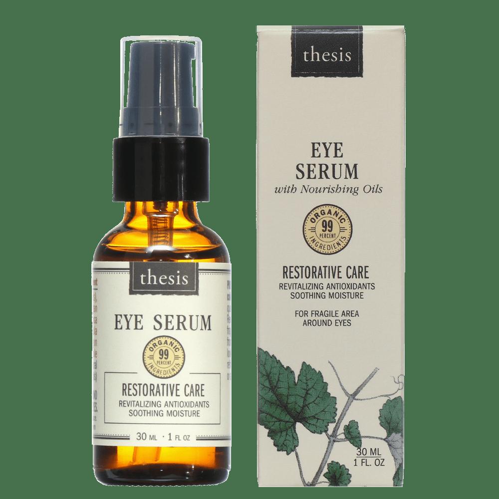 Thesis Lullabies for My Eyes Eye Serum 30ml Serum for