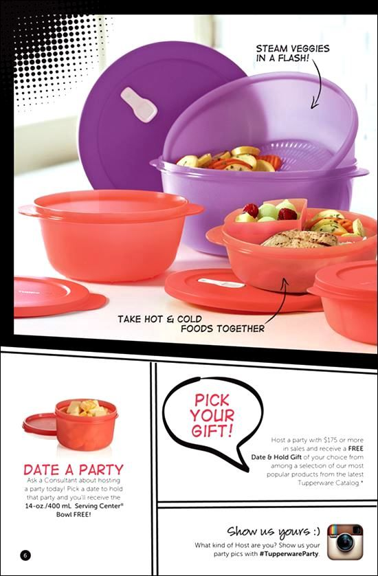 Tupperware Join the Party Brochure Prices Good Until Sept 12, 2014. I sell Tupperware. Visit my site or message me your order direct or call me 843-222-6544 When ordering through me direct you can pay with cc or debit, cash, Paypal. Just message me your email address for a Paypal invoice. I ship worldwide. My web site www.my2.tupperware.com/debratoddjordan My blog https://debratoddjordan.wordpress.com/ Facebook page https://www.facebook.com/pages/Debra-Todd-Jordans-Tupperware/140162522661201