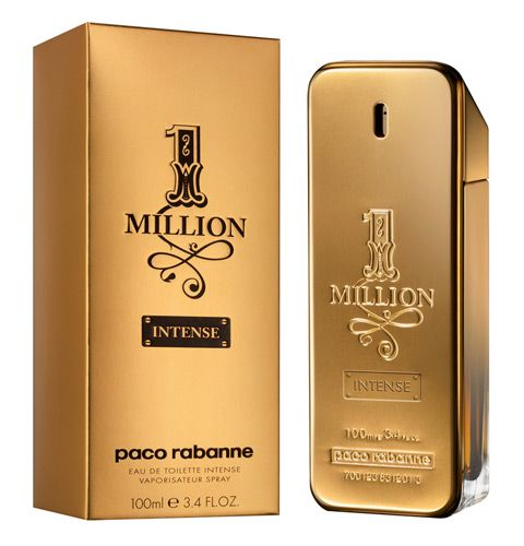 un million perfume
