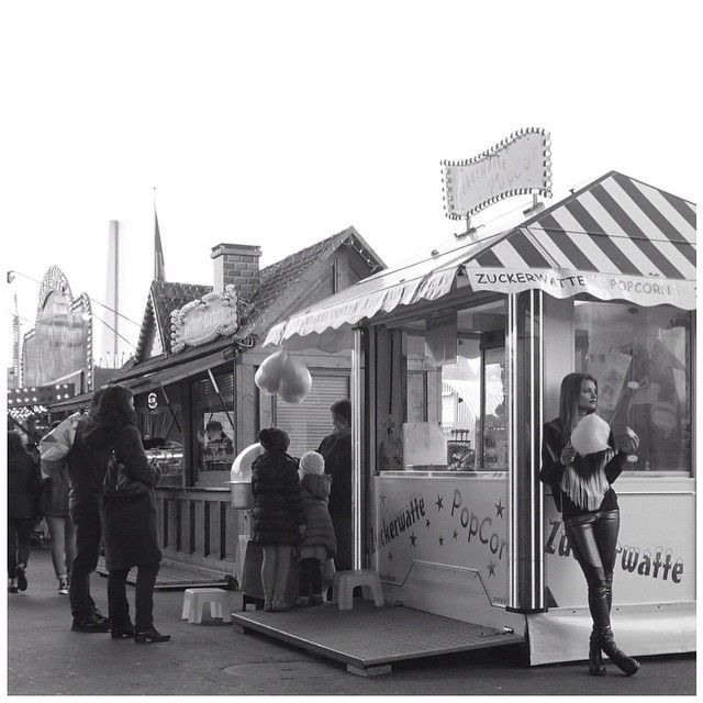 Bernhard Wasem sugar #streetphotography #street #bnw #streetdreamsmag #lucerne