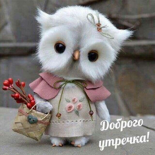 Изображение «Доброе утро.» от пользователя Михаил Шушлебин ...