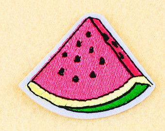 Cutest melon in the patch!