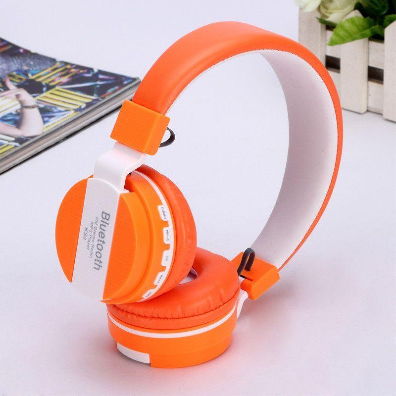 Black Friday Wireless Headphones Bluetooth Headphone With Microphone Earphone Stereo Headset Fm Headphones With Microphone Wireless Headphones Iphone Earphones