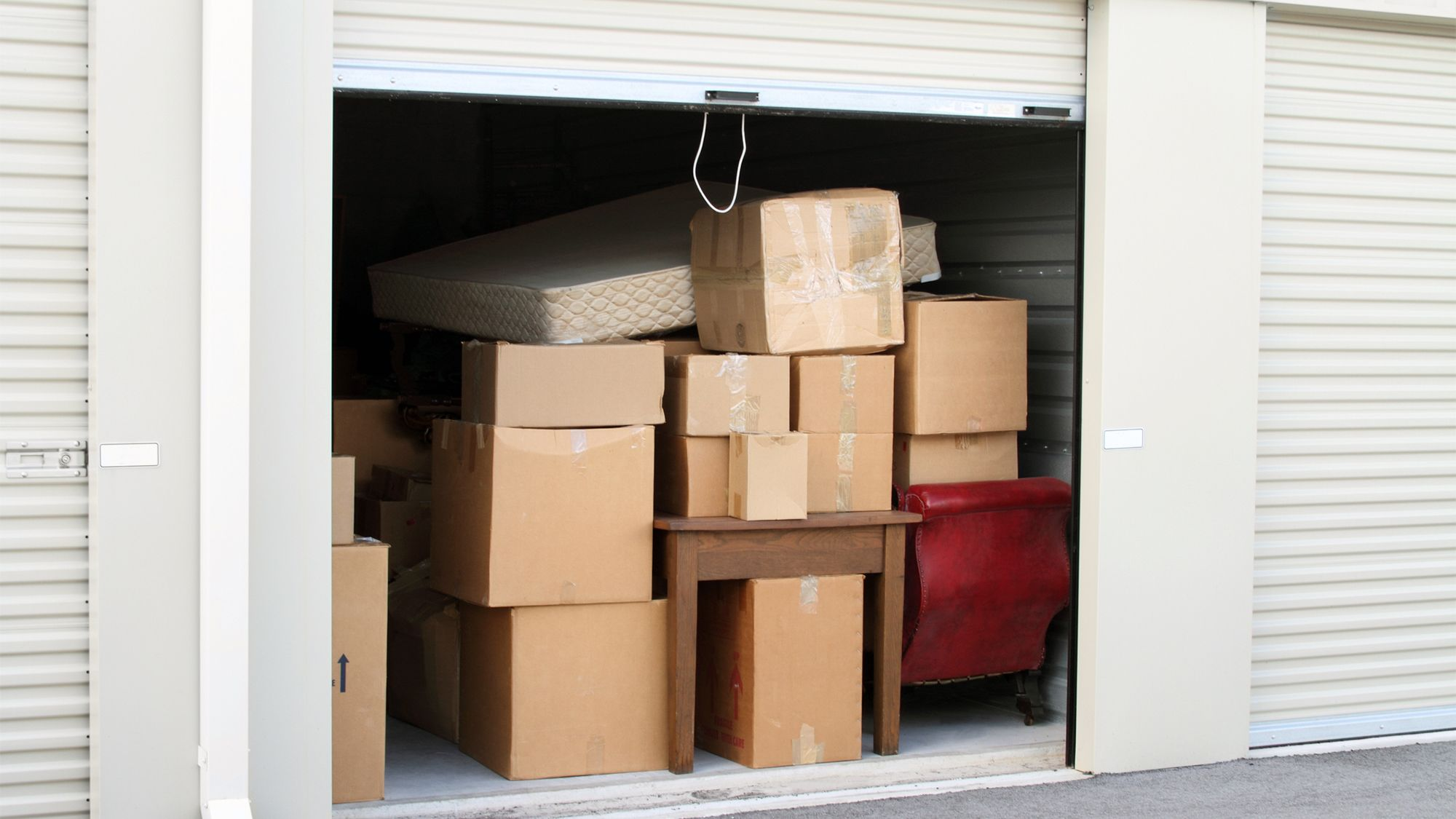 What Size Storage Unit Do I Need? And Other Questions to