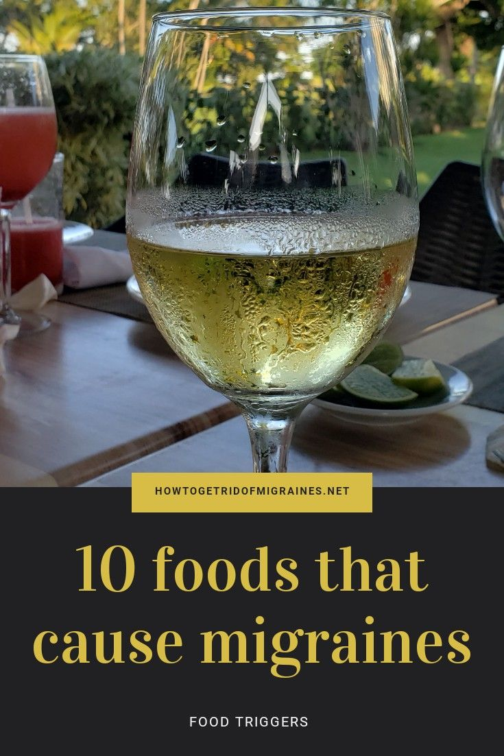 what foods to eat to help migraines
