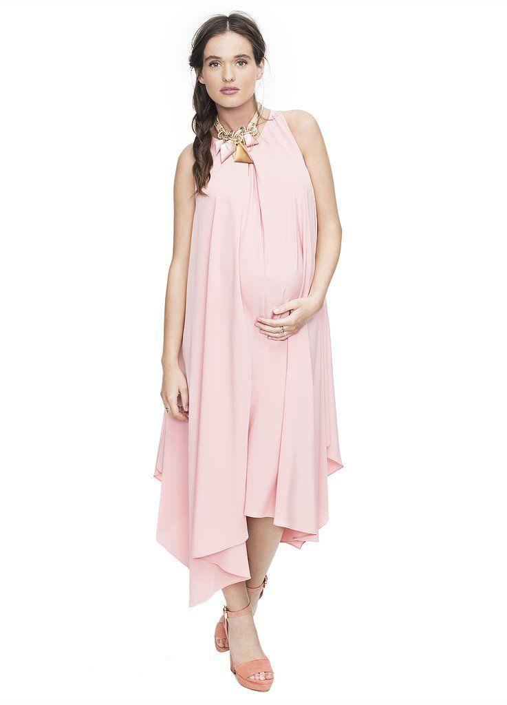Maternity Dresses For Baby Showers | POPSUGAR Moms