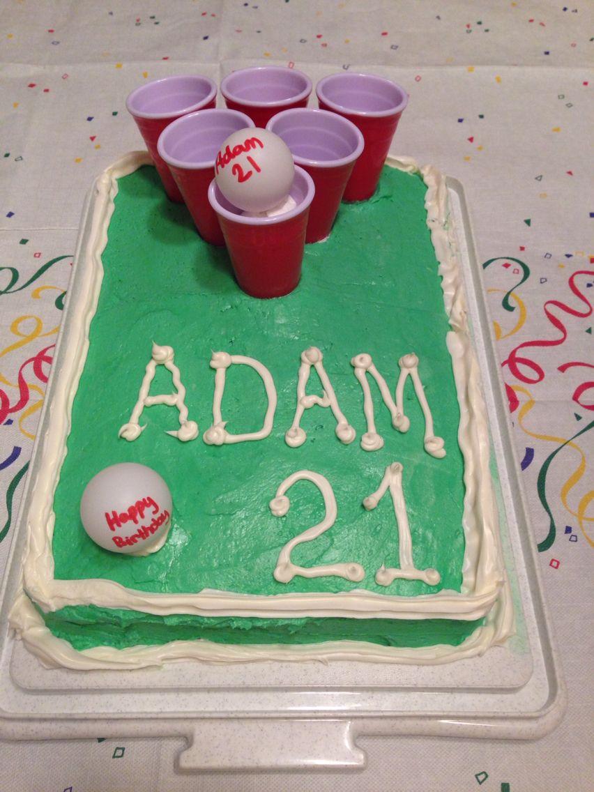 21st birthday cake! Guys 21st birthday, 21st birthday