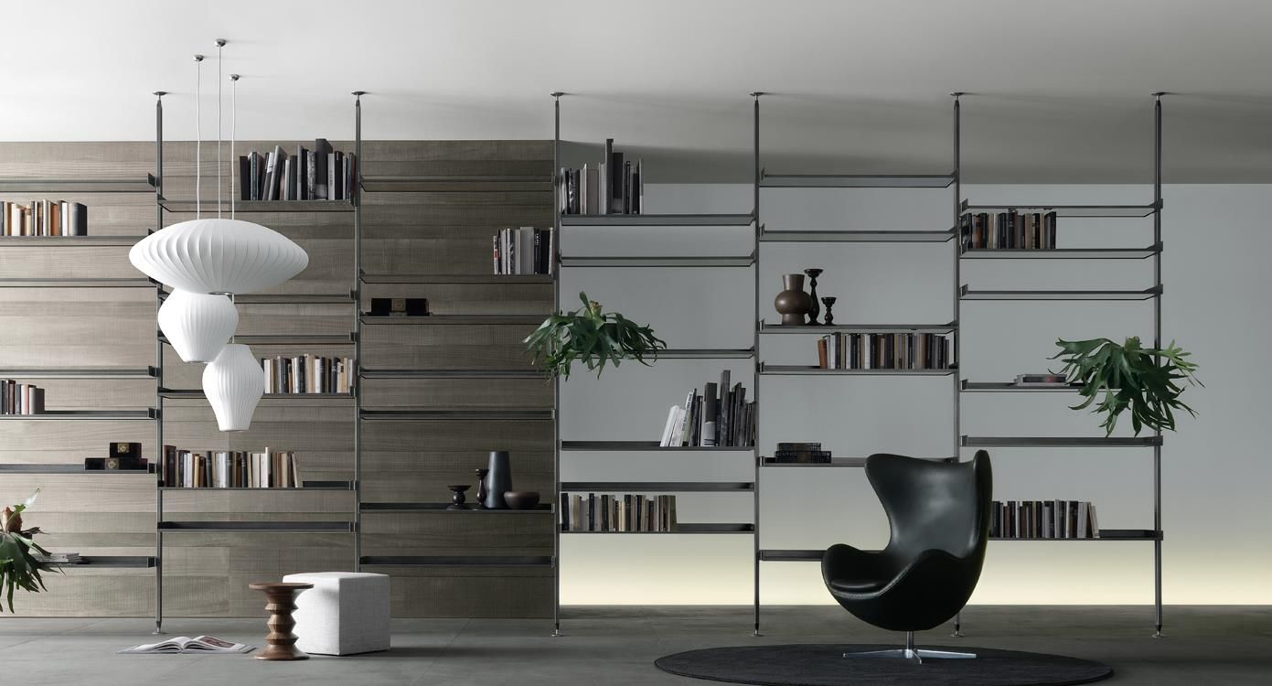 Rimadesio interiors i storage & shelving & space divider in 2019