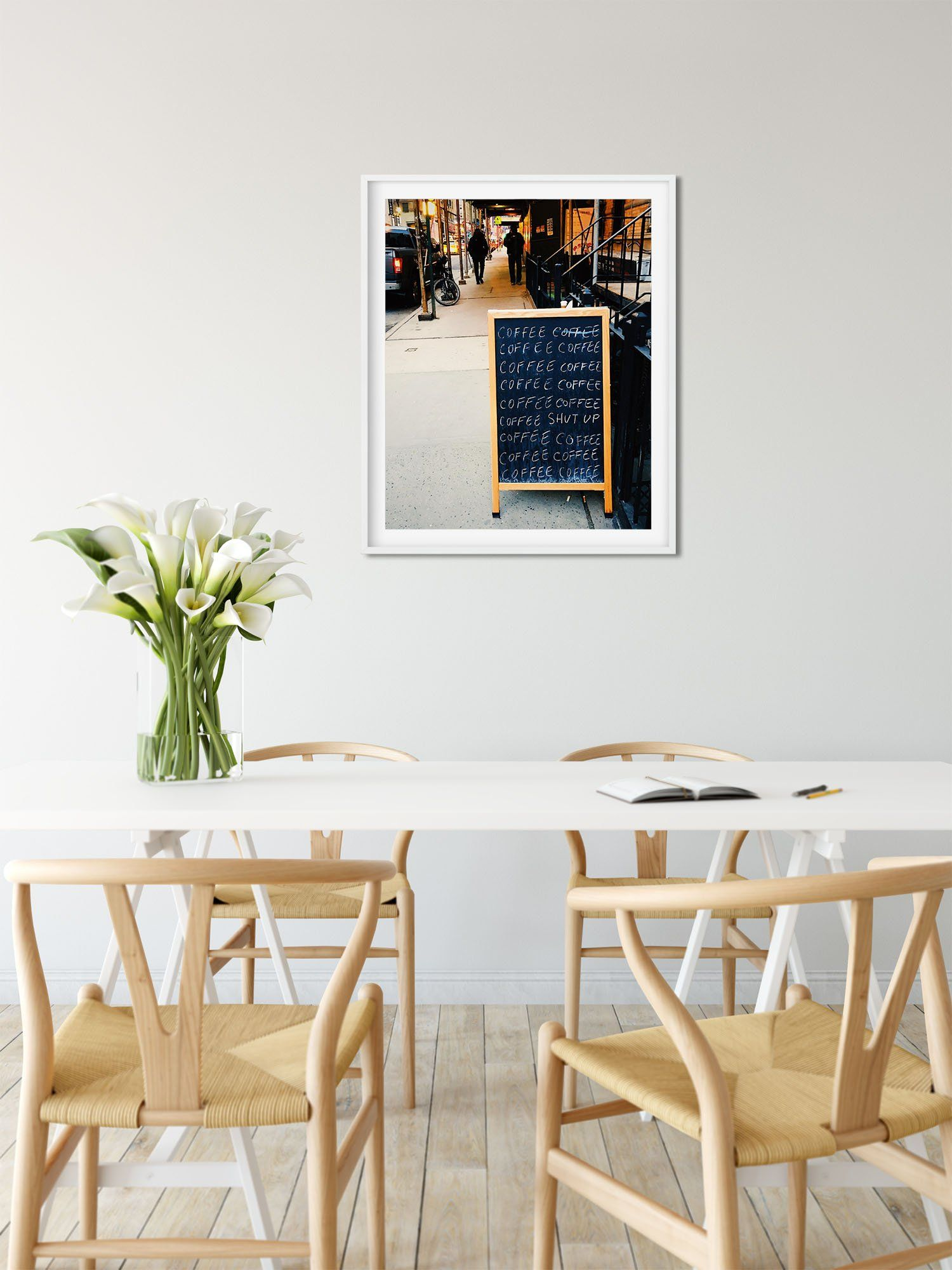 Westlake Poster Print Wall Olympia Public Modern Picture Photography