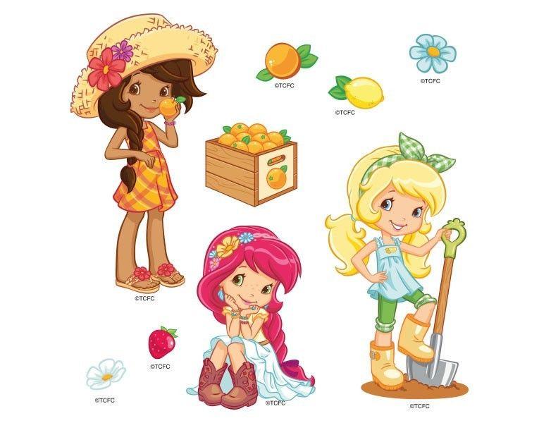 Strawberry Shortcake | FRESITA | Pinterest | Nena, Amigos y Rosas