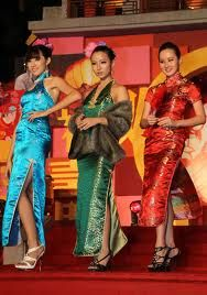 traditional chinese fashion - Google Search