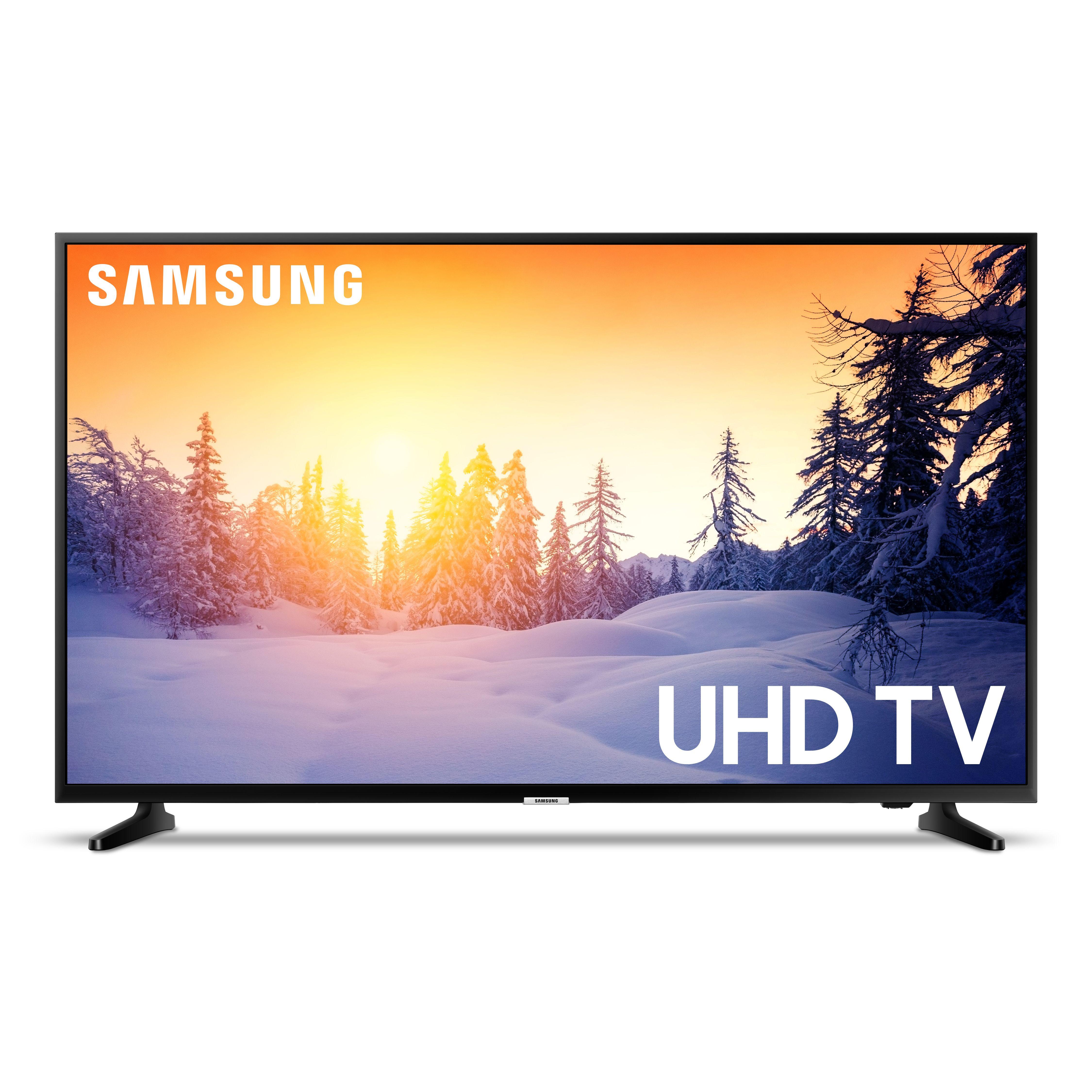 Samsung 65 Class 4k Uhd 2160p Led Smart Tv With Hdr Un65nu6900 Walmart Com Samsung Tvs Uhd Tv Smart Tv
