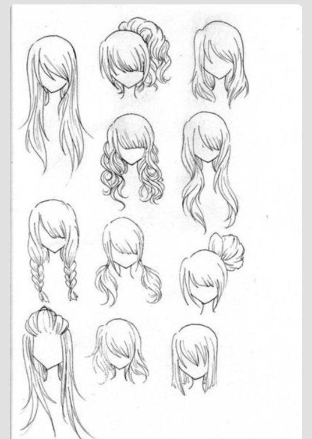 Which hair should I choose