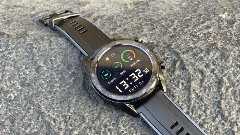 Huawei Watch Gt Review Huawei Watch Smart Watch Luxury Watches For Men