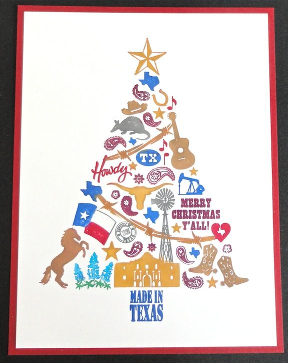 Texas Christmas Cards.Texas Christmas Need To Print And Frame This It S The
