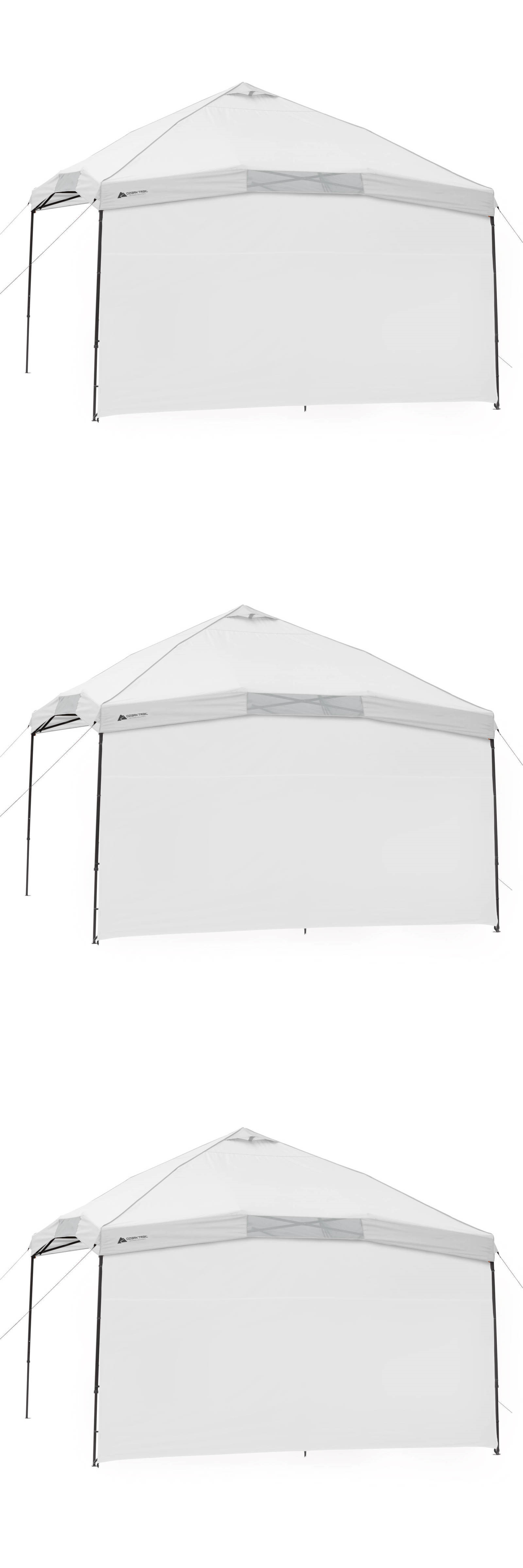 Canopies and Shelters 179011 12 X 12 Gazebo Top Cover Patio Canopy Sun Wall Portable  sc 1 st  Pinterest & Canopies and Shelters 179011: 12 X 12 Gazebo Top Cover Patio ...
