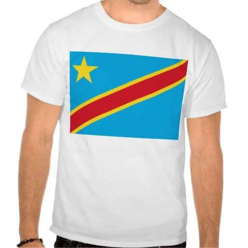 The Democratic Republic Of The Congo (French: République