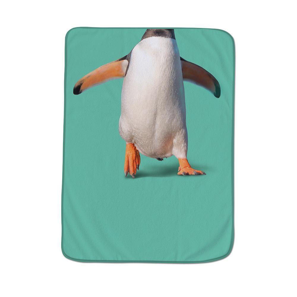 EXOTIC PETS - Penguin