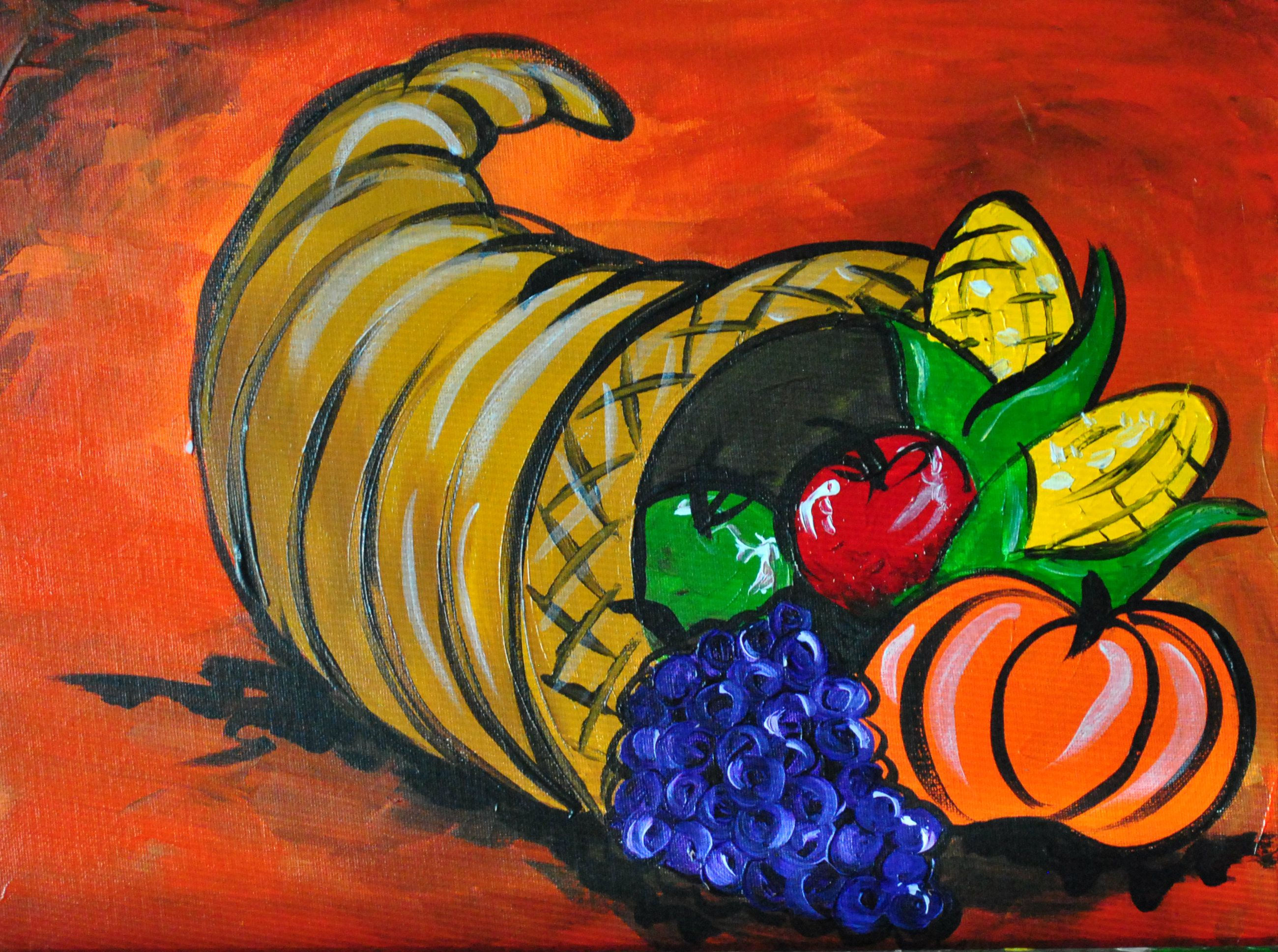 Pin By Tracy Smithey On Paint Party Ideas Painting Canvas Painting Diy Fall Canvas Painting