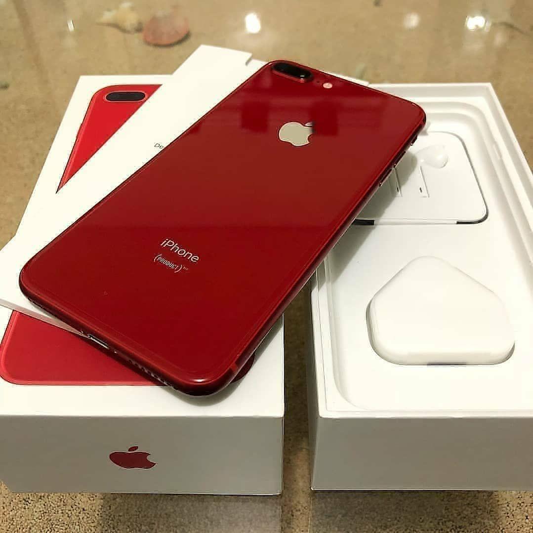 Iphone 8 Plus 64gb Red Spesifikasi 99 Mulus No Minus Fullset Berat 188gram Layar 5 5inch Lcd Display Reti Iphone 6 S Plus Iphone Instagram Posts