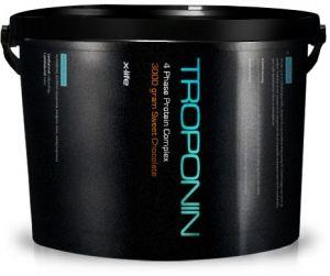 Troponin proteinpulver - X-life