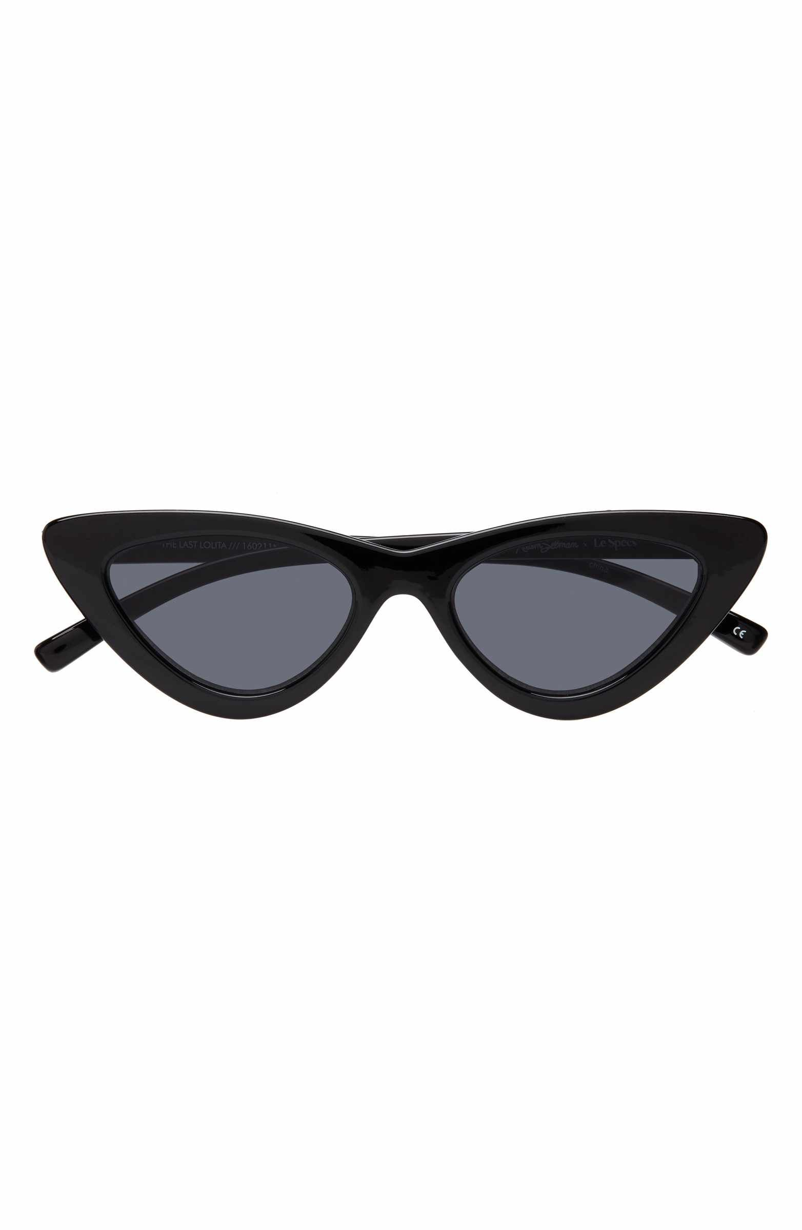 632b5178d9 Main Image - Le Specs x Adam Selman Last Lolita 49mm Cat Eye ...