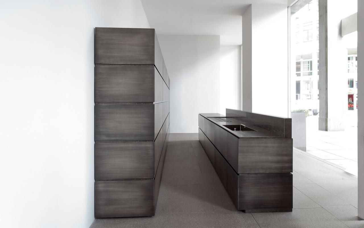 Minotticucine Minimalist Design And Essential For Kitchens And Bathrooms Of Excellence
