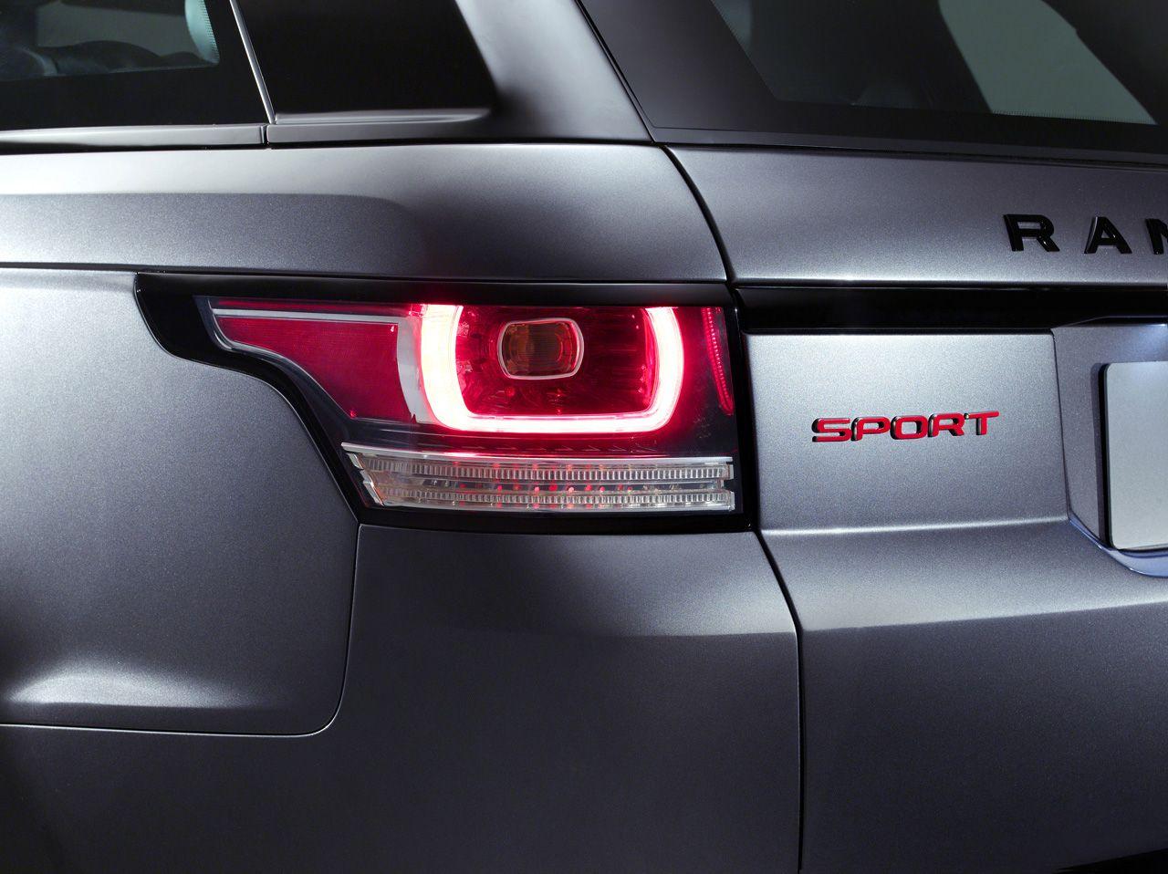 2014 Land Rover Range Rover Sport statuscars Range