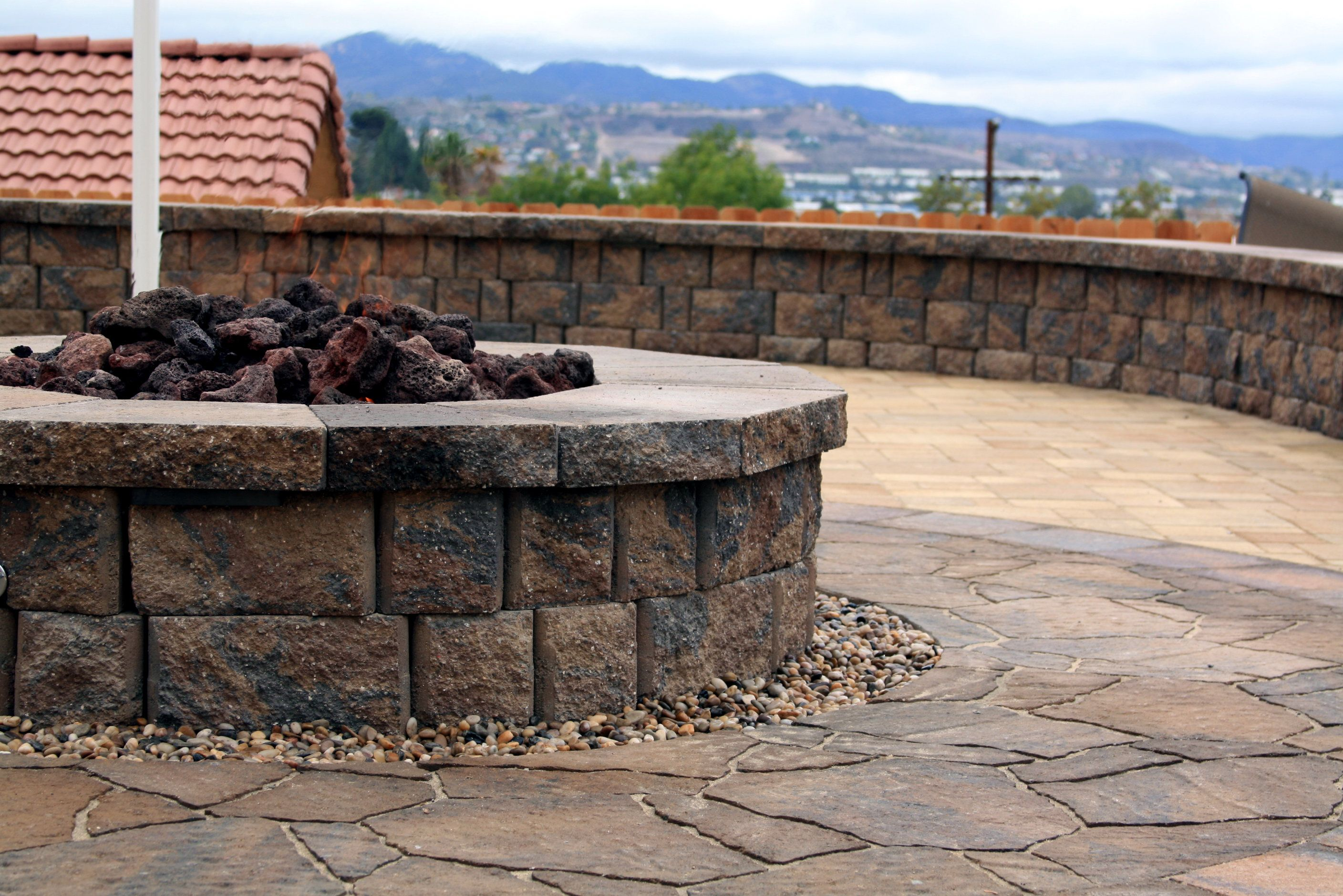 Add The Perfect Focal Feature To Your Outdoor Space With