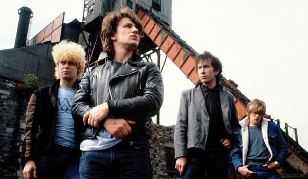 Hace+40+años+nacía+U2