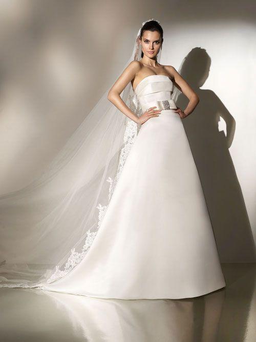 Brautkleider: Formen der Brautkleider | Wedding