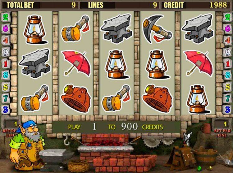 Игровой автомат oliver s bar оливер бар