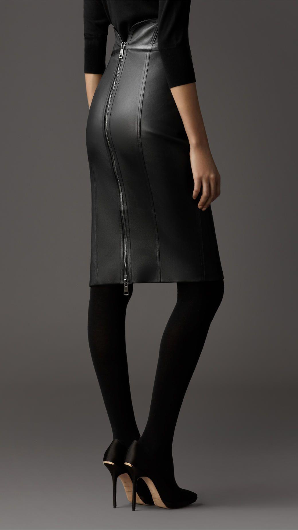 Women S Clothing Fashion Burberry Skirt Women Wear