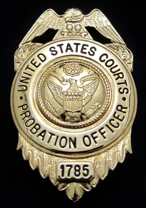 us probation officer essay View and download complete sample probation officer essays, instructions,   united states of america: jones and bartlett publishers, inc) to support your.