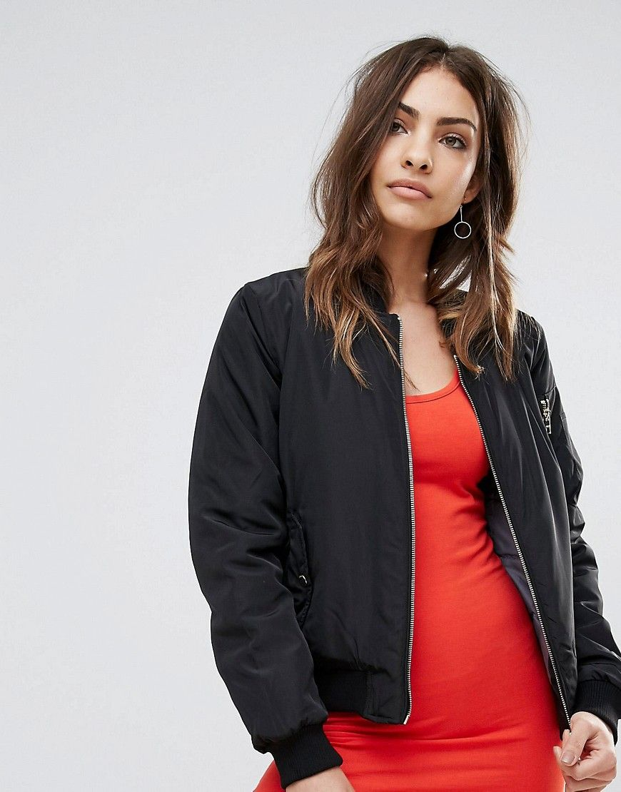 bomber jacket for now Get details Only's Worldwide more this Click vEqx7Zw