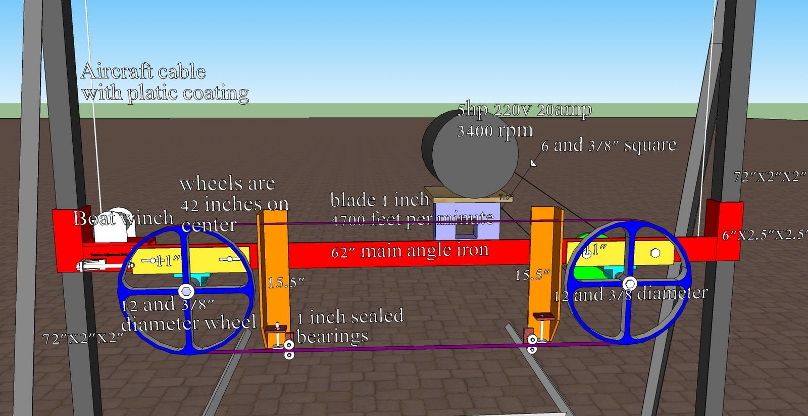 Band Saw Sawmill Plans Free Bandsaw Mill Plans For Free Lauren