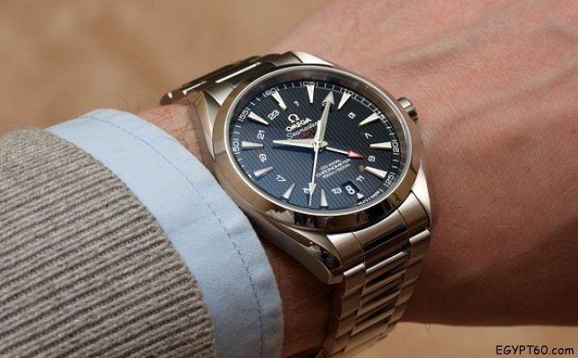 455c73929 أسعار ساعات أوميغا الأصلية في مصر | مصر 60 | Omega watches seamaster ...