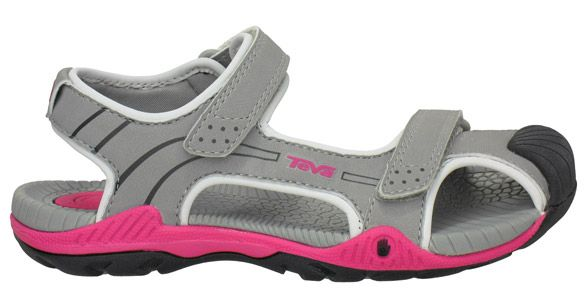 1afdba02025e8 Teva Kids-Children Toachi 2 Sport Sandals in Wild Dove