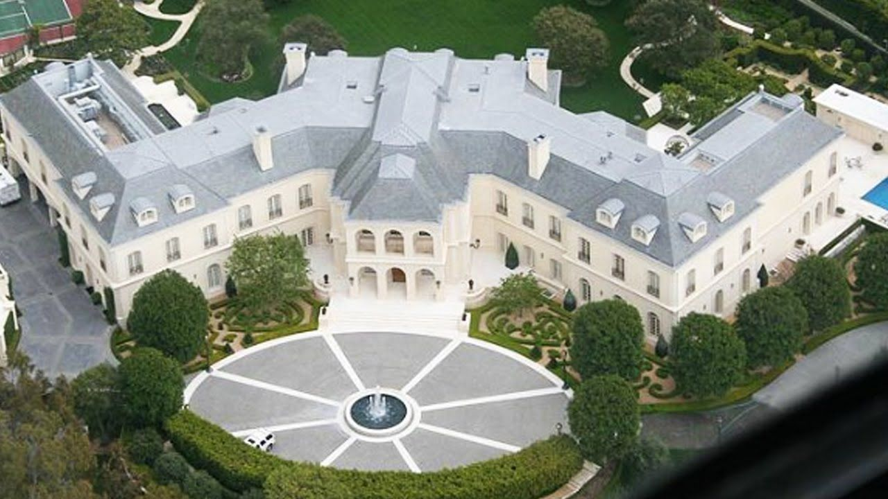 10 Most Expensive Homes In The World Why Play The World S