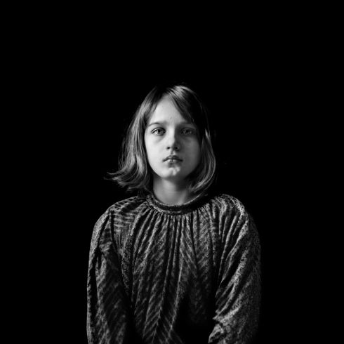 Breathing the Same Air: Nelli Palomäki's Portraits of Children - LightBox