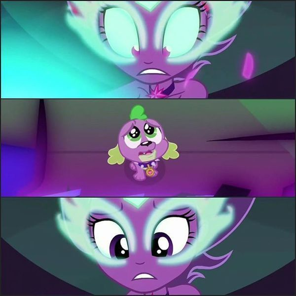twilight and spike dating games