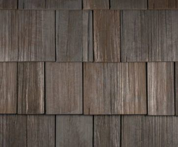 Best Aged Brava Composite Cedar Shake Shake Shingle Cedar 400 x 300