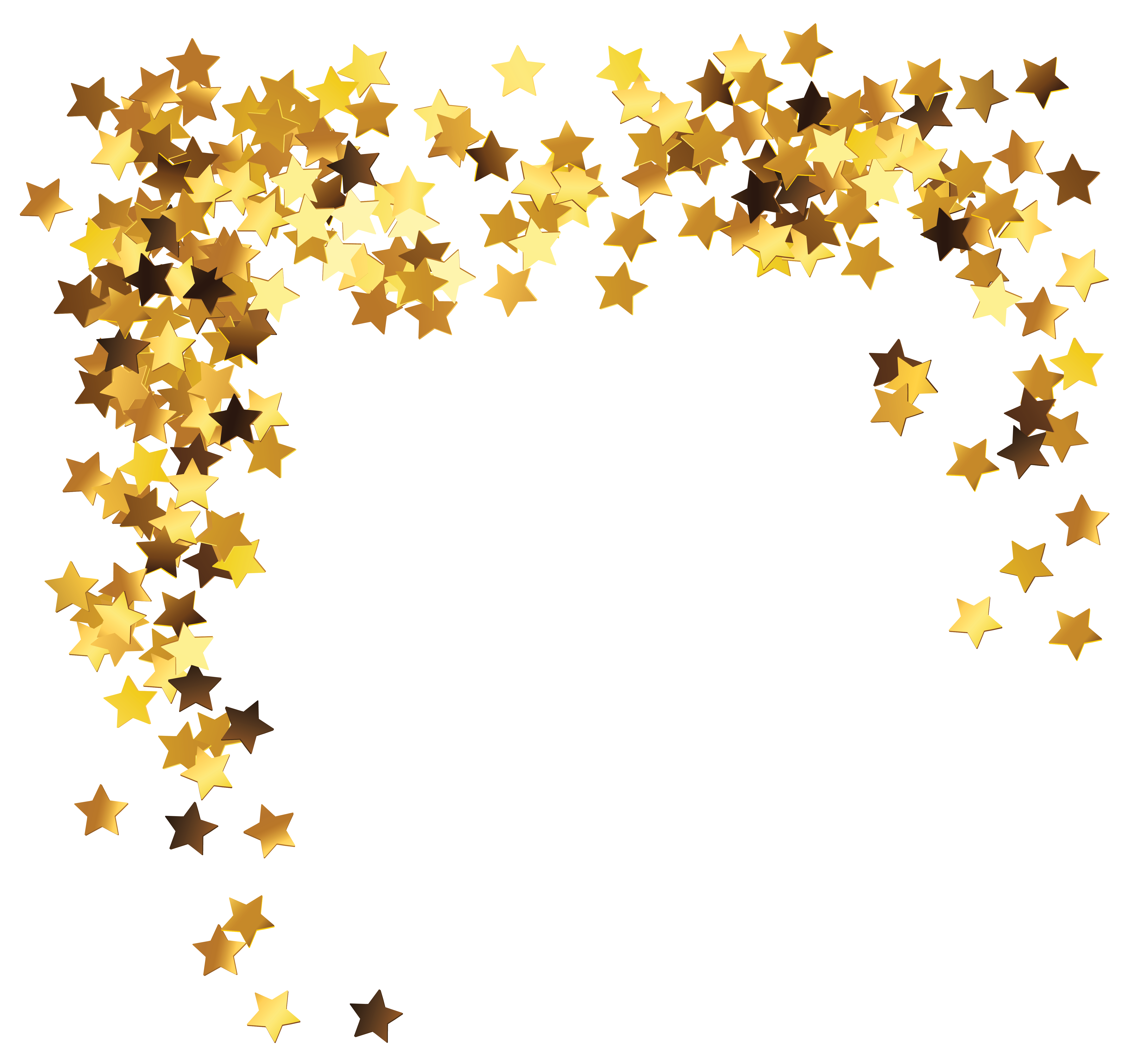 Star Clip Art Outline Free Clipart Images 4 Clipartix Star Background Clip Art Borders Overlays Transparent