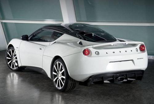 Lotus Evora S 2013 Back Luxury Cars Pinterest Lotus Luxury
