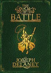 Le combat de l'épouvanteur par Joseph Delaney