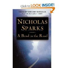 nothing beats a good Nicholas Sparks book...this one is my favorite