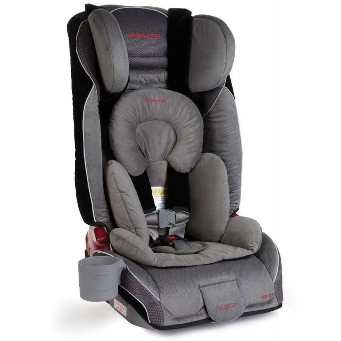 Need X2 Once New Baby Outgrows Infant Carrier