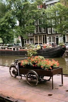 Top places to visit in the netherlands netherlands capital city boating malvernweather Image collections